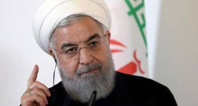 ایران نے امریکا کیساتھ دوطرفہ مذاکرات کا امکان رد کر دیا
