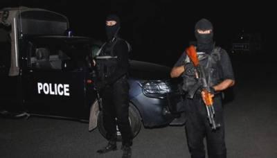کوئٹہ میں سی ٹی ٹی ڈی کا آپریشن،6 دہشتگرد ہلاک،ایک اہلکار شہید