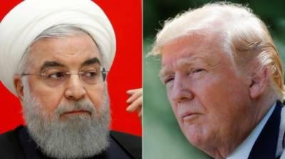 ایران کے شپنگ نیٹ ورک پر پابندی عائد