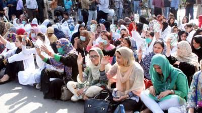 پنجاب میں میڈیکل کالجوں اور ٹیچنگ اسپتالوں میں سیاسی سرگرمیوں پر پابندی عائد