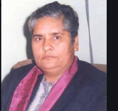 سابق ایم پی اے پروین سکندر گل کو قتل کردیا گیا