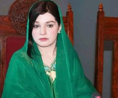 یوم دفاع پر مشال ملک نے پاکستانیوں سے بڑی اپیل کر دی