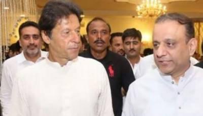 عبدالعلیم خان کو پنجاب میں اہم ذمہ داریاں سونپے جانے کا امکان