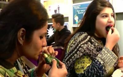 کراچی ائیر پورٹ پر سگریٹ ، پان ، نسوار ، گٹکے کے استعمال پر پابندی