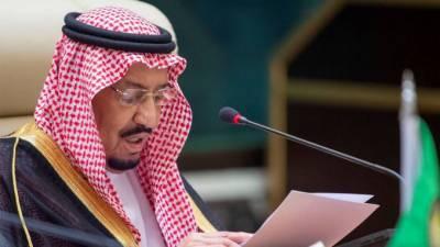 سعودی شاہ سلمان نے اپنے بیٹے شہزادہ عبدالعزیز کو وزیر توانائی تعینات کردیا
