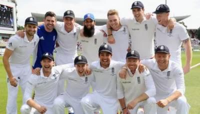 انگلینڈ آئندہ سال ویسٹ انڈیز، آسٹریلیا اور آئرلینڈ کے خلاف ہوم کرکٹ سیریز کی میزبانی کرے گا