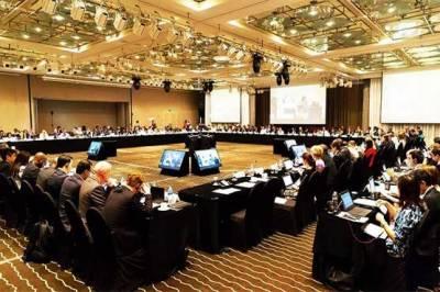 ایف اے ٹی ایف اجلاس، پاکستان کو گرے لسٹ سے نکالنے کا فیصلہ آج ہو گا