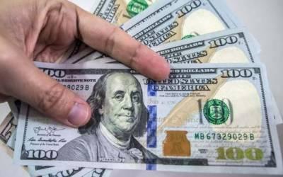 انٹر بینک میں ڈالر کی قیمت میں 13 پیسے اضافہ