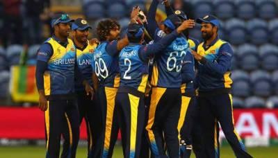 دورہ پاکستان پر نہ آنے والے کھلاڑی سی پی ایل نہیں کھیلیں گے: سری لنکن بورڈ