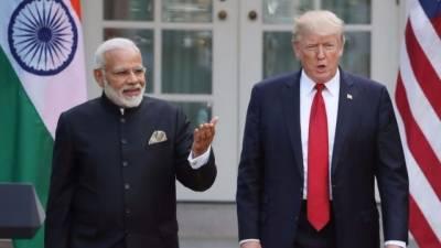 کشمیر میں کرفیو اٹھانے کا مطالبہ کیا جائے، امریکی سینیٹرز کا ٹرمپ کو خط