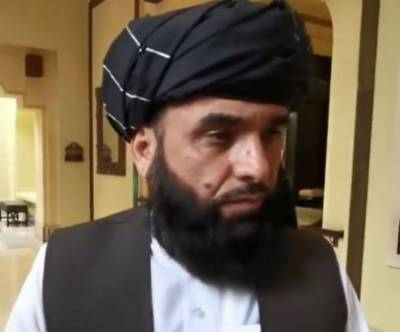 امن معاہدے کے بغیر امریکی فوج کو انخلاء کیلئے محفوظ راستہ نہیں دیںگے: ترجمان طالبان