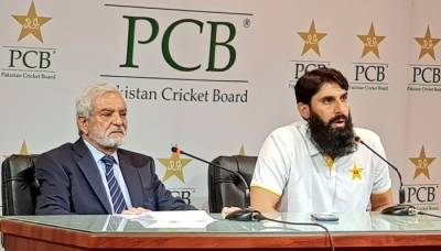 پاکستان کرکٹ بورڈ نے آئندہ کپتان اور نائب کپتان کا اعلان کر دیا