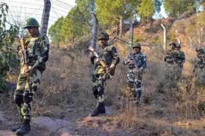 بھارتی فوج کی ایل او سی پر بلا اشتعال فائرنگ، 33 سالہ حوالدار شہید