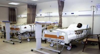 کراچی: کانگو اور نیگلیریا وائرس نے مزید دو افراد کی جان لے لی