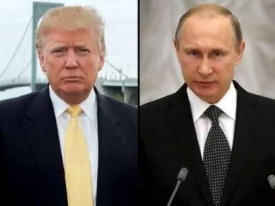روس کی امریکا کو ایران پر حملہ کرنے سے باز رہنے کی تلقین