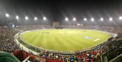 پاکستانی کرکٹ ٹیم آئندہ سال انگلینڈ کا دورہ کرے گی