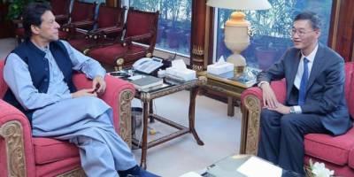 چینی صدر کا وزیر اعظم پاکستان کے نام اہم پیغام،گرین سگنل مل گیا