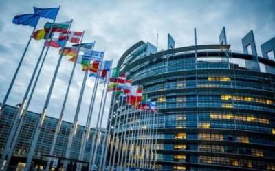 بھارت کشمیر میں بغیر وارنٹ گرفتار تمام افراد کو رہا کرے،یورپی پارلیمنٹ