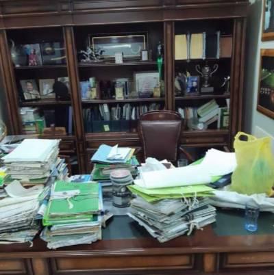 جعلی اکاؤنٹس کیس، نیب کا سابق ڈی جی کے گھر پر چھاپہ، اثاثوں کی تفصیلات برآمد