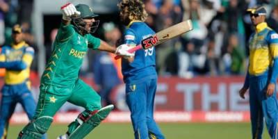 سری لنکن حکومت نے اپنی کرکٹ ٹیم کو دورہ پاکستان کی اجازت دیدی