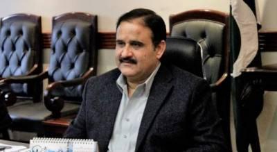 پنجاب کابینہ میں وزارتوں کی تبدیلی کا امکان