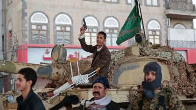حوثی باغیوں کا سعودی عرب پر میزائل اور ڈرون حملے روکنے کا اعلان