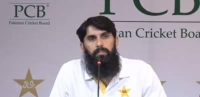 سری لنکا کیخلاف ون ڈے سیریز کیلئے قومی ٹیم کا اعلان کردیا گیا