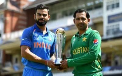 بھارت پاکستان کے ساتھ نیوٹرل وینیو پر کرکٹ کھیلنے کے لئے تیار ہے:وینود رائے