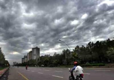 چند ہلکی بارشوں کے بعد مون سون کا سلسلہ ختم ہو جائے گا: محکمہ موسمیات