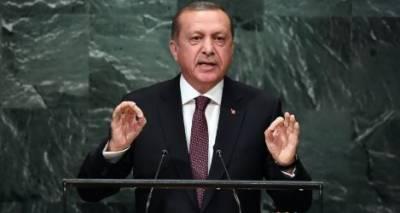 جنوبی ایشیا میں قیام امن کے لیے مسئلہ کشمیر کا حل ناگریز ہے، ترک صدر