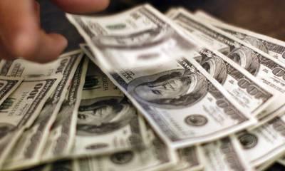 ڈالر کی قدر میں پانچ پیسے اضافہ