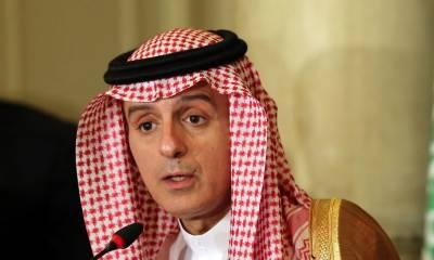 سعودی عرب کا ایران کو جواب کیلئے تمام آپشنز زیر غور لانے کا فیصلہ