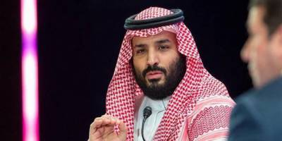 جمال خاشقجی کا قتل میرے اقتدار میں ہوا، ذمہ داری قبول کرتا ہوں، سعودی ولی عہد