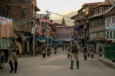 سفارتی محاذ پر بھارت کو ایک اور شکست کا سامنا