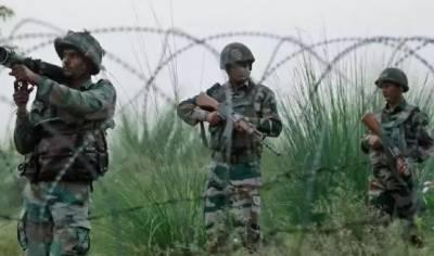 بھارتی فوج کی ایل او سی کی خلاف ورزی ،فائرنگ سے 2 شہری شہید جبکہ 3 زخمی