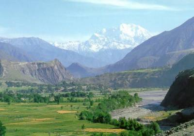 چترال میں 5 برطانوی کوہ پیما حادثے کا شکار ہو گئے