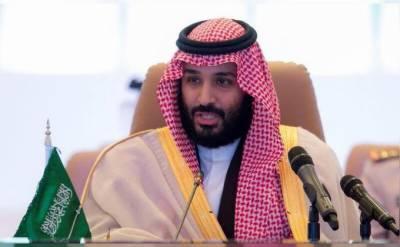 جمال خاشقجی کے قتل کی ذمہ داری قبول کرتا ہوں:سعودی ولی عہد