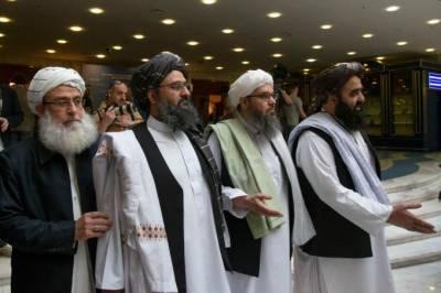 ملا محمد برادر کی سربراہی میں طالبان کا اعلیٰ سطحی وفد آج پاکستان پہنچے گا