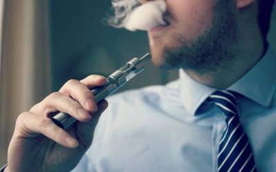رواں سال ای سگریٹ سے ہلاکتوں کی تعداد 16 ہو گئی