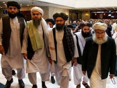 افغان طالبان وفد کی اسلام آباد آمد، شاہ محمود سمیت اعلیٰ حکام سے ملاقات شیڈول