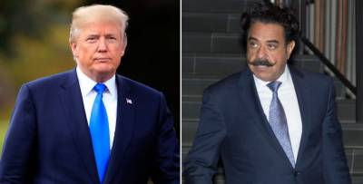 شاہد خان نے امریکی صدر ڈونلڈ ٹرمپ کو بھی پیچھے چھوڑ دیا
