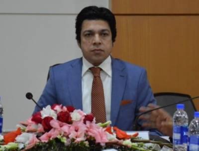 فیصل واوڈا کے سر سے نااہلی کا بڑا خطرہ ٹل گیا