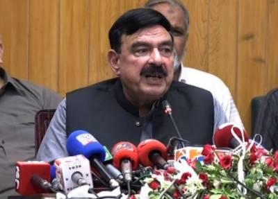 'عمران خان 6 آدمیوں کو رہا کر دے تو تحریک کا دھڑن تختہ ہو جائے گا'