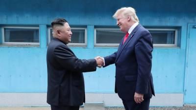 امریکا اور شمالی کوریا کے درمیان مذاکرات بے نتیجہ ختم ہو گئے