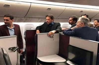 سعودی ولی عہد کی طیارہ واپس بلانے کی رپورٹ من گھڑت ہے، حکومتی ترجمان