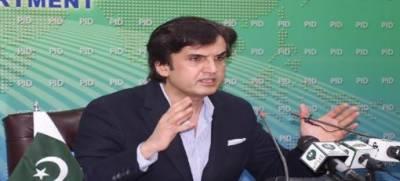سی پیک نئی بلندیوں کو چھوئے گا، وفاقی وزیر خسرو بختیار