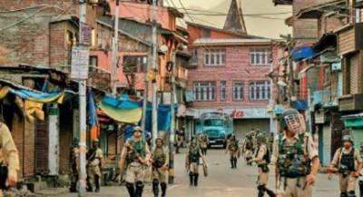 بھارتی حکام نے امریکی سینیٹرکو مقبوضہ کشمیر جانے سے روک دیا