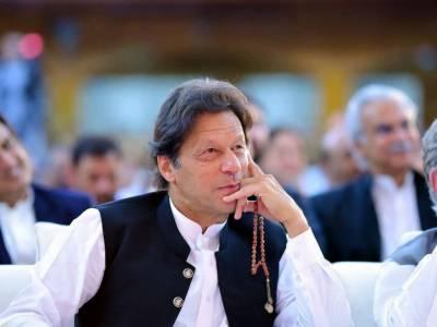 وزیراعظم عمران خان آج تین روزہ دورے پر چین روانہ ہونگے