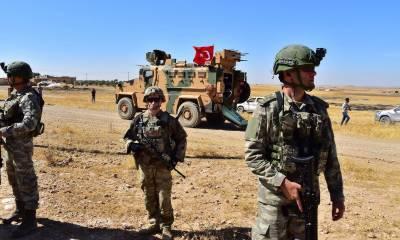 شام میں ترکی کا ممکنہ آپریشن، امریکی فوج کا انحلاء شروع ہو گیا