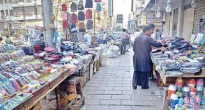 """ٹریفک پولیس کراچی کے تمام ضلعوں میں """"اینٹی انکروچمنٹ اسکواڈ"""" کا قیام عمل میں آگیا"""